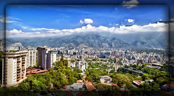Венесуэла - краткая информация