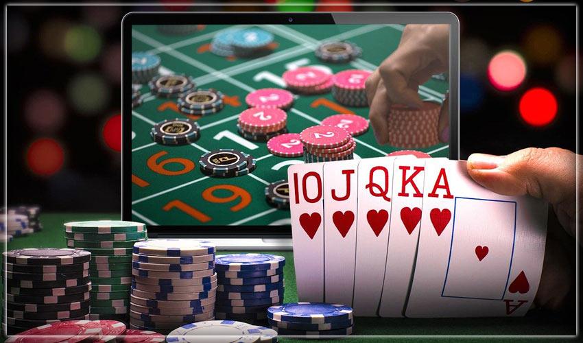 Вулкан Оригинал казино