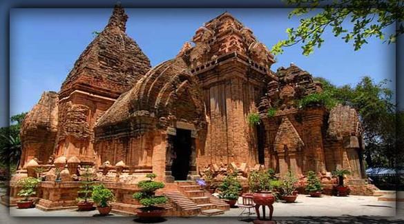 Удивительные места Вьетнама