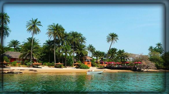 Гвинея-Бисау (Guinea-Bissau)
