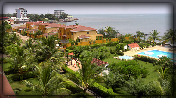 Гвинея (Guinea)