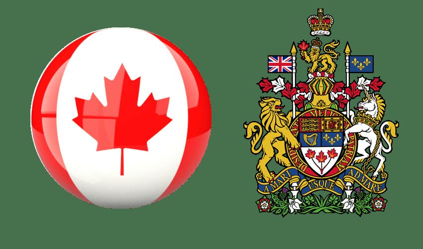Гимн Канады