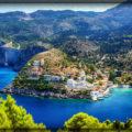 Греция - краткая информация
