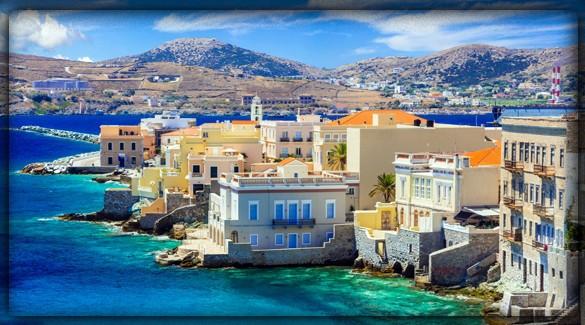 Греция (Greece)