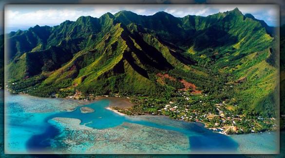 Гуам (Guam)