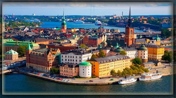 Дания (Denmark)
