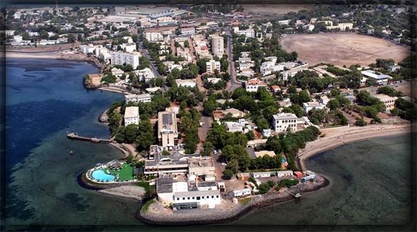 Джибути - краткая информация