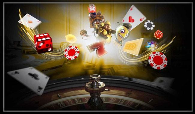 Для тех, кто любит азарт