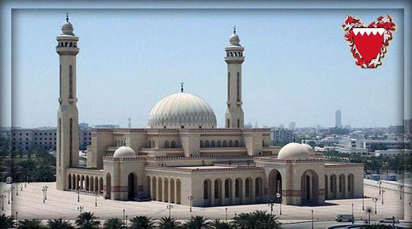 Достопримечательности Бахрейна