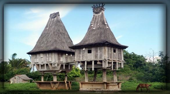 Достопримечательности Восточного Тимора