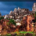 ТОП 10 достопримечательностей Камбоджи