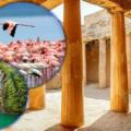 Семёрка самых популярных достопримечательностей Кипра