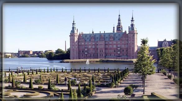Достопримечательности Королевства Дания