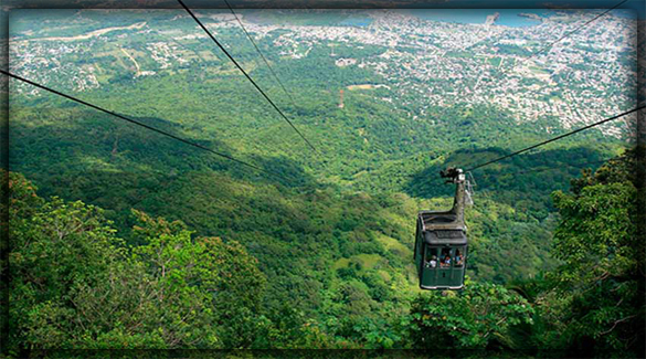 Достопримечательности в Доминиканской Республике