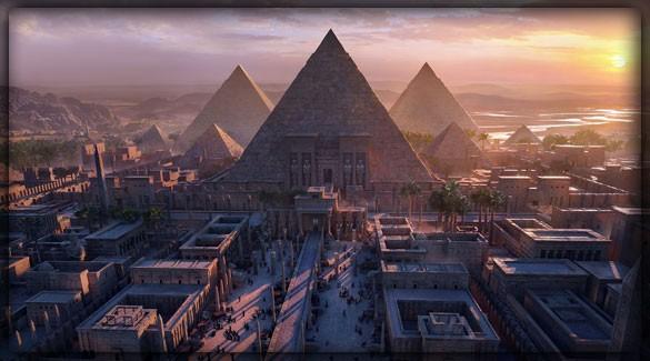 Египет (Egypt)