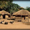 Замбия - краткая информация