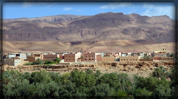 Западная-Сахара - краткая информация