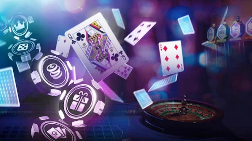 Игровое наполнение современных онлайн казино
