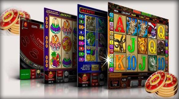 Игровые автоматы демо - 4 преимущества