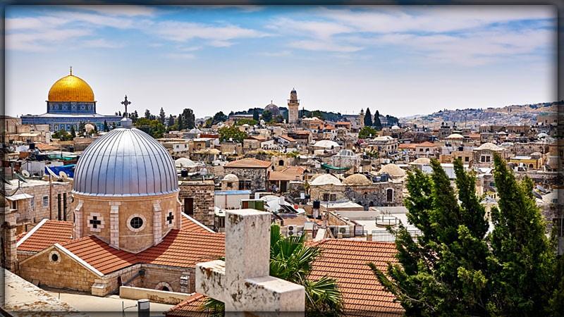 Израиль (Israel)