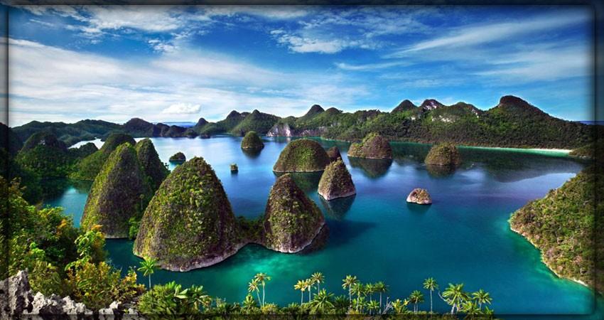 Индонезия - краткая информация