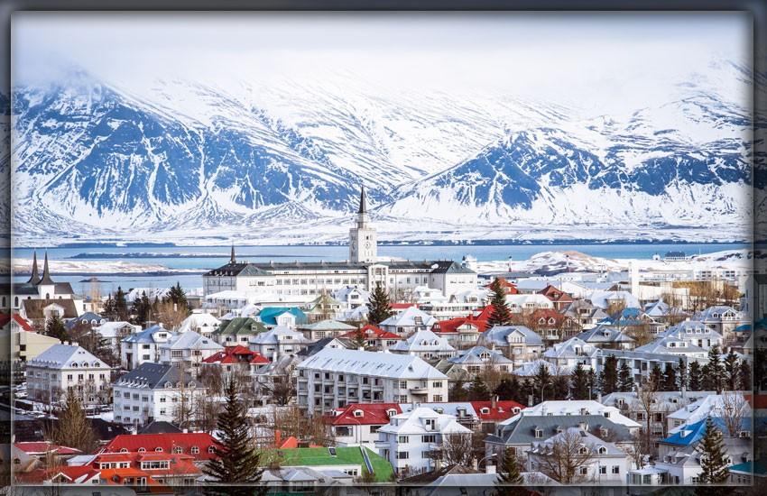 Исландия - краткая информация