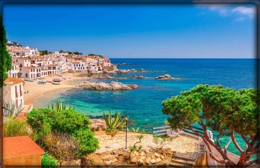 Испания - краткая информация
