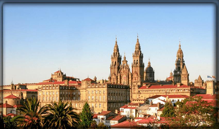 Испания (Spain)