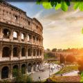 Италия - краткая информация