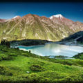 Казахстан - краткая информация