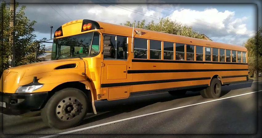 Как облегчить долгую поездку в автобусе