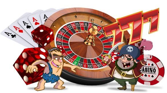 Как узнать лучшее казино