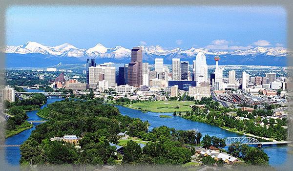 Калгари (Calgary) - Канада