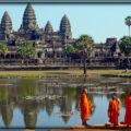 Королевство Камбоджа (Cambodia)