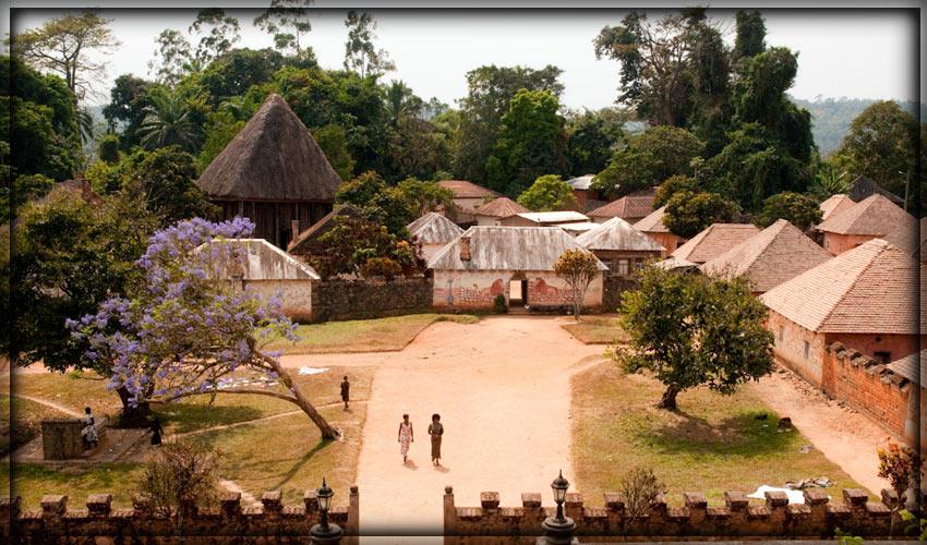 Камерун (Cameroon)