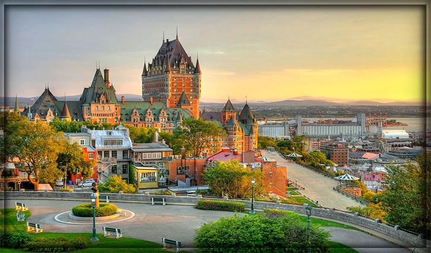 Канада (Canada)