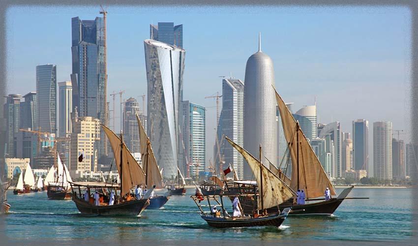 Катар - «жемчужина Персидского залива»