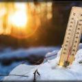 Климат Исландии