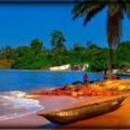 Климат Камеруна