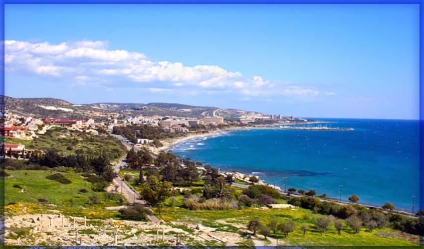 Комфортный отдых на Кипре