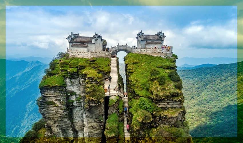 Китай - краткая информация
