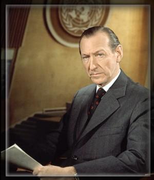 Курт Вальдхайм (Kurt Waldheim) - шестой президент Второй Австрийской Республики