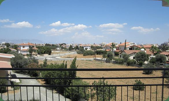 город Лакатамия (Lakatamia)