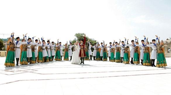 Население Азербайджана
