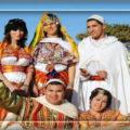 Население Алжира
