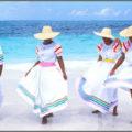 Население Багамских островов