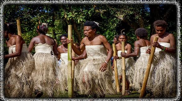 Население Вануату