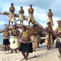 Население, язык и религия Кирибати