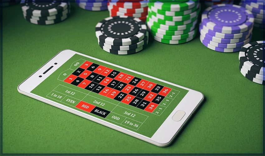 Обзор преимуществ онлайн-казино