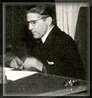 Омер Нишани (Omer Nishani) - третий президент Албании
